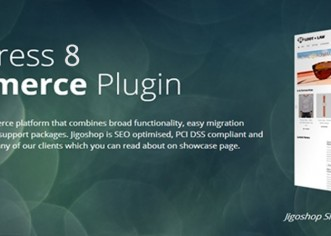 Top 8 Best WordPress Plugins for eCommerce