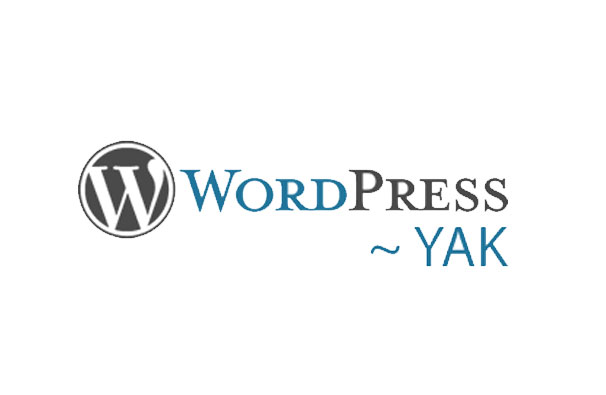 Yak-Wordpress