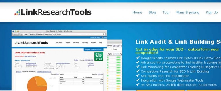 MOZ Open Site Explorer Adds Spam Analysis for Risky Links